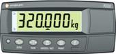 vejeudstyr, digital vægtindikator