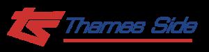 vejeceller, vejeudstyr, Thames side logo