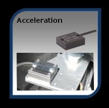 sensors accelerometers