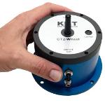telemetri trådløs overførsel industri 2 kanals telemetrisystem termoelement roterende