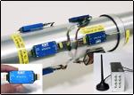 telemetri trådløs overførsel industri strain gauge termoelement