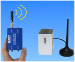 telemetri trådløs overførsel industri kompact strain gauge termoelement