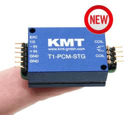 Telemetri industri trådløs overførsel strain gauge induktiv