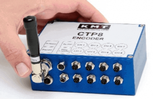 Telemetri industri trådløs overførsel punkt til punkt applikationer strain gauge