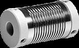 billede af koblinger til torque transducer momentmålere