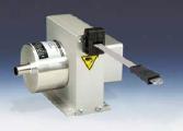 Positabe, tape aktiverende positionssensor. Måler liniær position med robust stål målebånd.