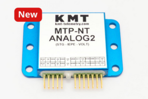 Wireless transmission modulopbygget telemetrisystem roterende applikationer