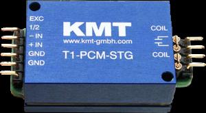 Billede af wireless transmission 1 kanal 16 bit for roterende akser